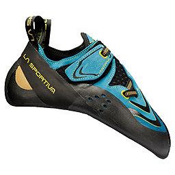La Sportiva Futura Rock Shoe, Blue, 256