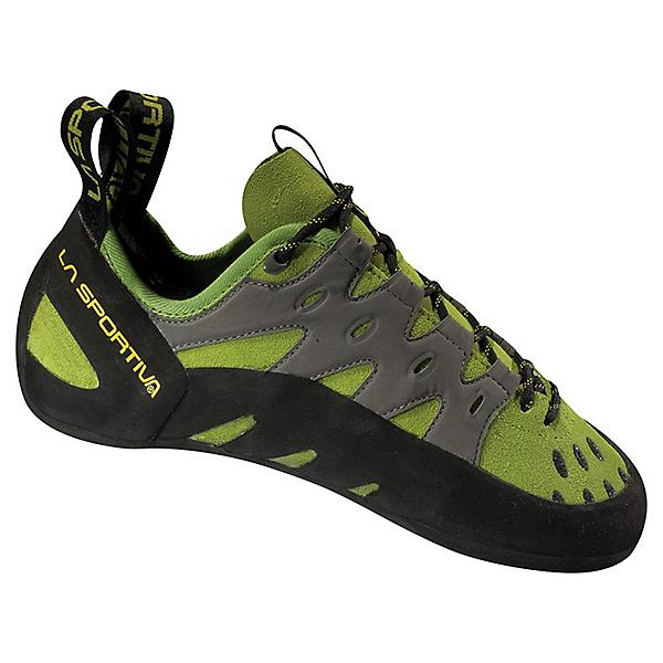 La Sportiva Tarantulace Shoe - Men's - 34.5/Kiwi, Kiwi, 600