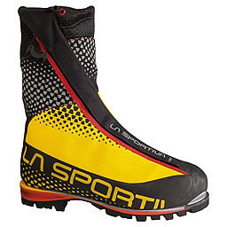 La Sportiva Batura 2.0 GTX - Men's, Yellow, 256