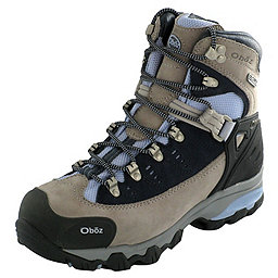 OBoz Beartooth BDry Boot - Women's, Sky Blue, 256
