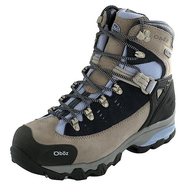 OBoz Beartooth BDry Boot - Women's - 6.5/Sky Blue, Sky Blue, 600
