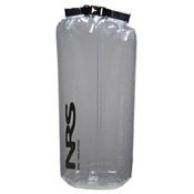 NRS Dri-Stow Transparent Dry Bag 10 Liter 2021, , medium