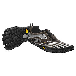 Vibram FiveFingers Spyridon LS Shoe - Women's, Orange-Grey, 256