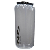 NRS Dri-Stow Transparent Dry Bag 5 Liter 2021, , medium