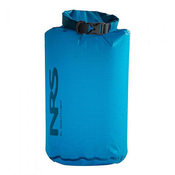 NRS MightyLight Dry Bag 10 Liter, Blue, 600