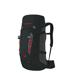 Mammut Trion Guide 45 Pack - Men's, Black-Graphite, 256
