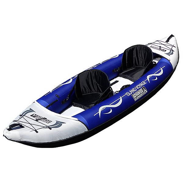 Advanced Elements Island Voyage 2 Inflatable Kayak, , 600