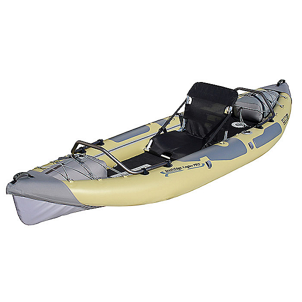 Advanced Elements StraitEdge Angler Pro Inflatable Kayak, , 600