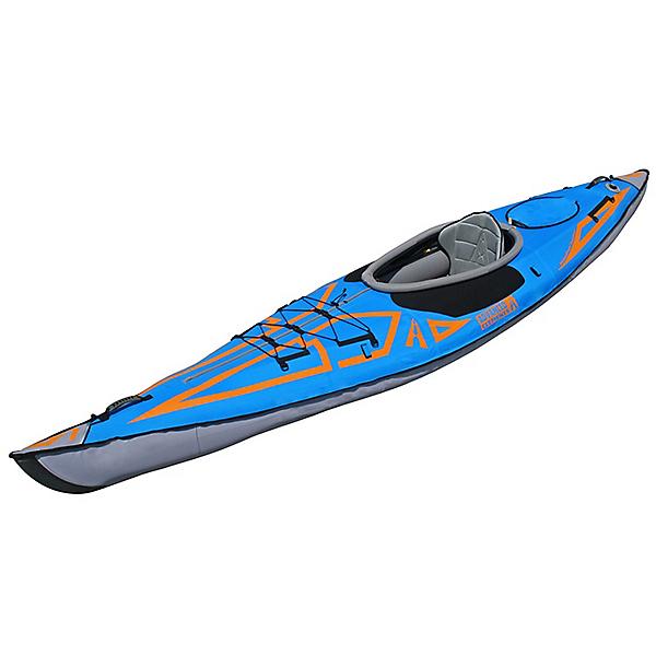 Advanced Elements AdvancedFrame Expedition Elite Inflatable Kayak, , 600