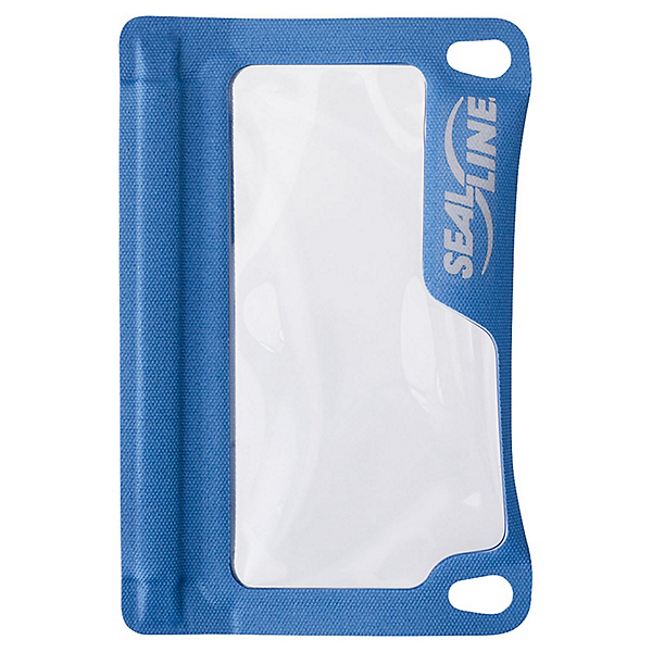 SealLine eSeries Submersible Case - ___8/Blue, Blue, 600