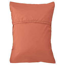 Therm-a-Rest UltraLite Pillow Case, Burnt Orange, 256