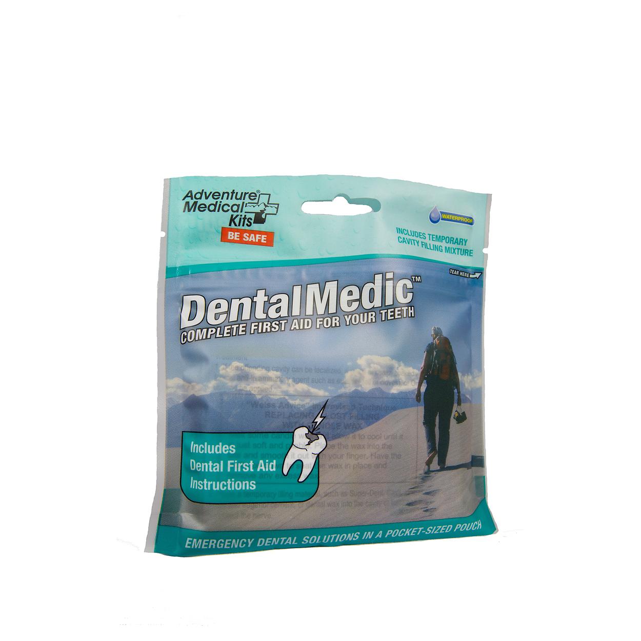 Image of Dental Medic