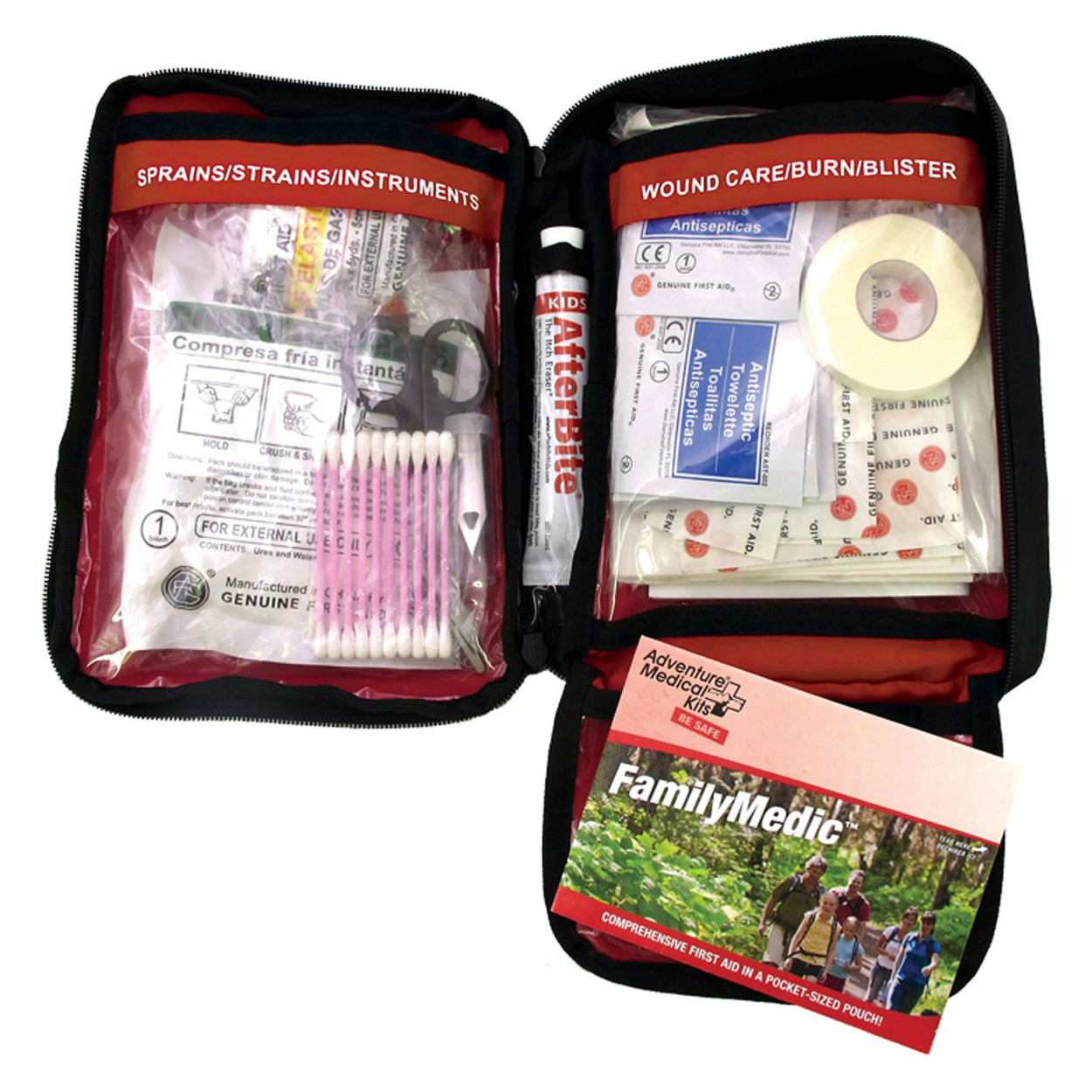 Image of Adventure First Aid Family Kit