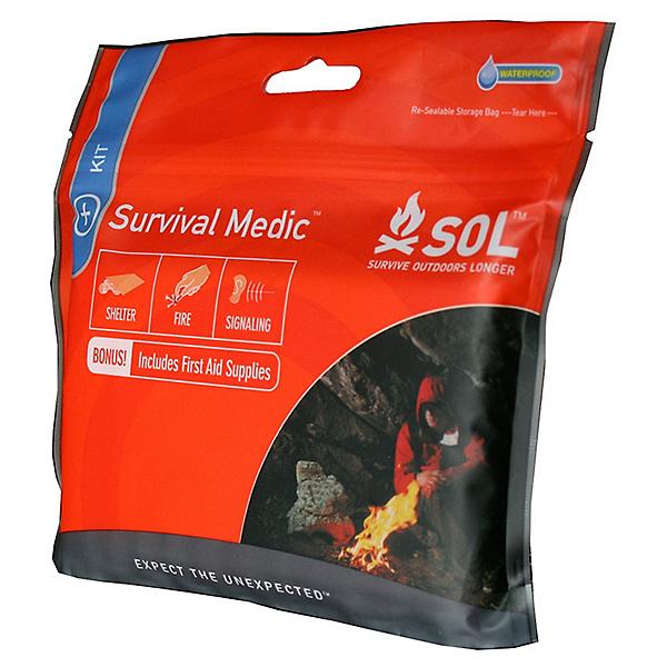 Accessories SOL Survival Medic, , 600