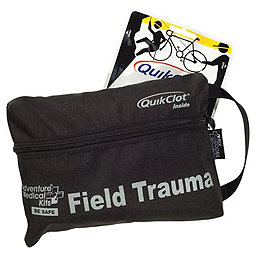 Adventure Medical Kits Trauma Pak with QuikClot, , 256