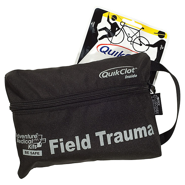 Adventure Medical Kits Trauma Pak with QuikClot, , 600