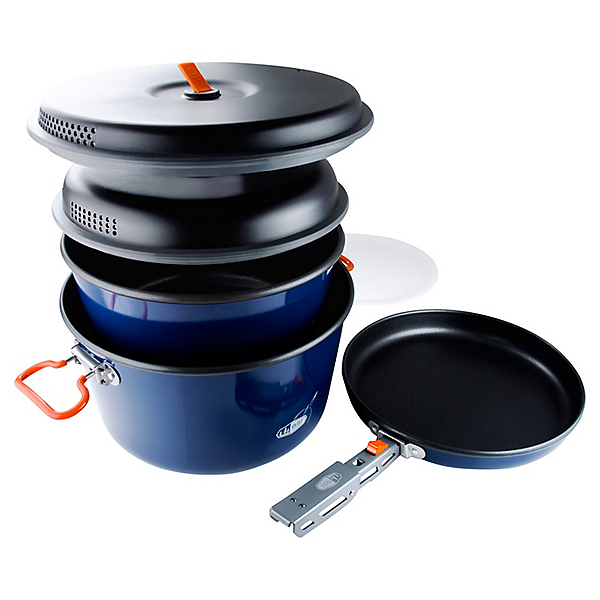 GSI Outdoors Bugaboo Base Camper Cookware, , 600
