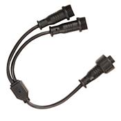 Nocqua Pro Power Y Connector - 3 inch 2021, , medium