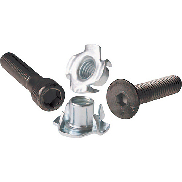 Nuts and Bolts Hardware Assort