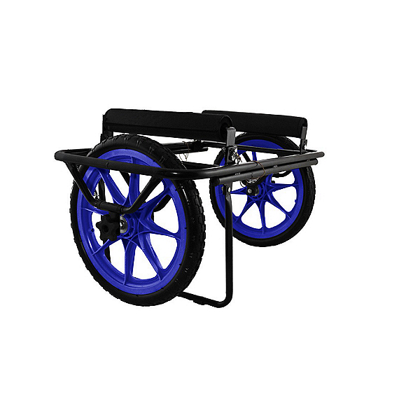 Seattle Sports Paddleboy ATC All-Terrain Center Cart Kayak Cart 2021, Black, 600