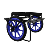 Seattle Sports Paddleboy ATC All-Terrain Center Cart Kayak Cart 2021, , medium