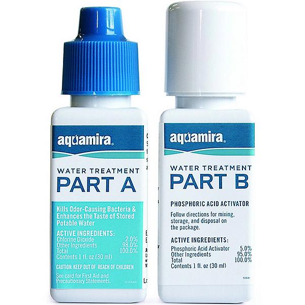 Accessories Aquamira Water Treatment Drops, , 600