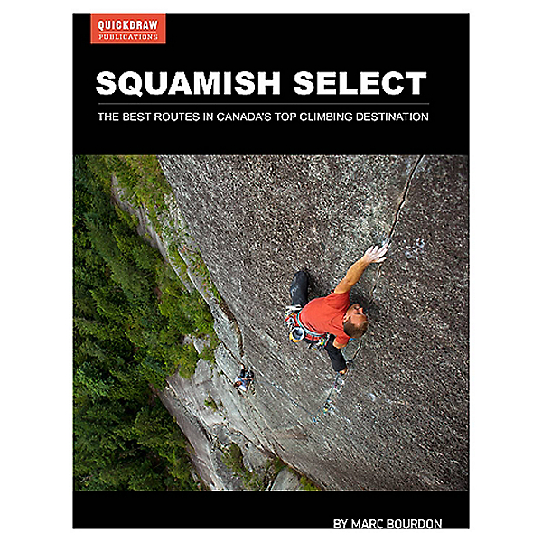 Independent Authors Squamish Select 3rd Edition, , 600