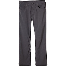 prAna Brion Pant - 32 Inch Inseam - Men's, Charcoal, 256