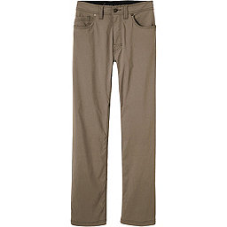 prAna Brion Pant - 32 Inch Inseam - Men's, Mud, 256