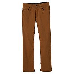 prAna Brion Pant - 32 Inch Inseam - Men's, Dark Ginger, 256