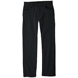 prAna Brion Pant - 34 Inch Inseam - Men's, Black, 256