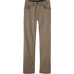 prAna Brion Pant - 34 Inch Inseam - Men's, Mud, 256