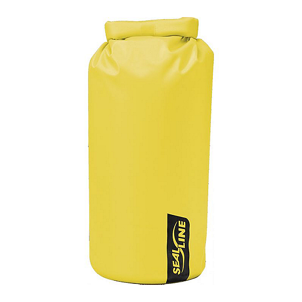SealLine Baja 30 Liter Dry Bag - 2017 Yellow - 30 Liter, Yellow, 600