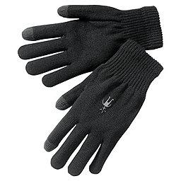 Smartwool Wool Liner Glove - Unisex, Black, 256