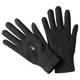 Smartwool Wool Liner Glove - Unisex, Black2, 256