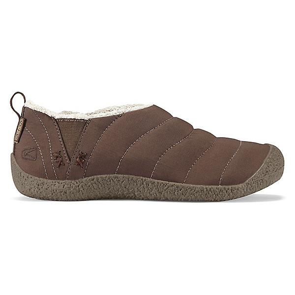 KEEN Howser Slipper - Women's - 10.5/Chocolate Brown, Chocolate Brown, 600