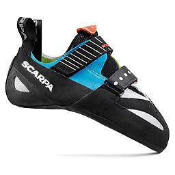 Scarpa Boostic Rock Shoe - Men's, Parrot-Spring-Turquoise, 256