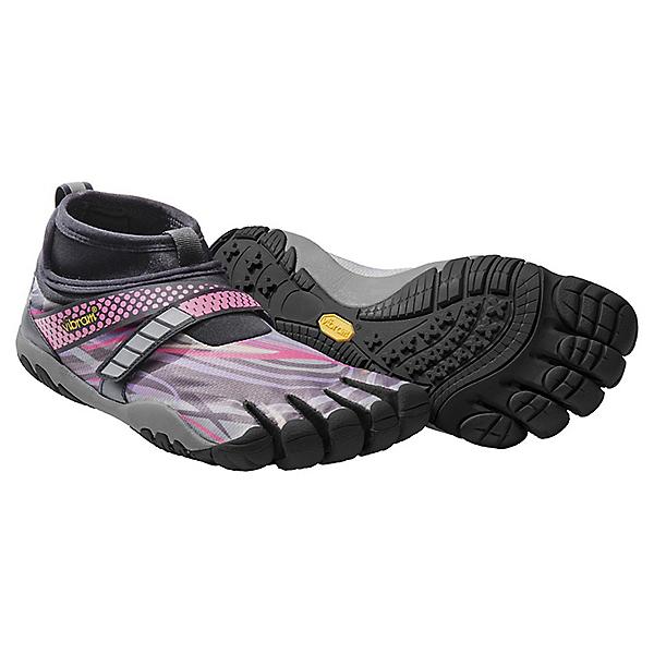Vibram FiveFingers Lontra Trail Runner - Women's, Grey-Pink-Black, 600