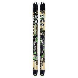 Dynafit Huascaran Ski - Men's, White- Black- Green, 256