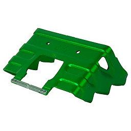 Dynafit TLT Binding Crampons, Green, 256