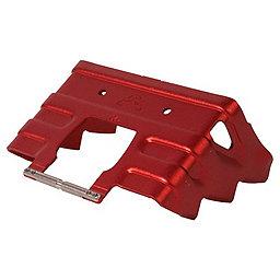 Dynafit TLT Binding Crampons, Red, 256