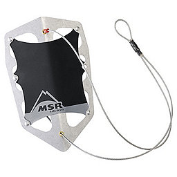 MSR Snow Fluke, Black, 256