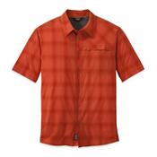 Outdoor Research Astroman Short Sleeve Sun Shirt - Men, , medium