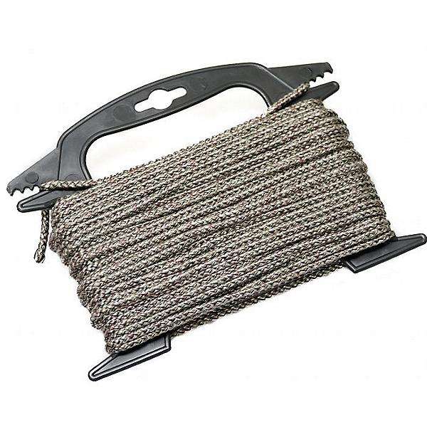 YakGear Diamond Braid Anchor Rope - 75 Ft, Camo, 600