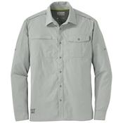 Outdoor Research Baja Long Sleeve Sun Shirt - Men, , medium