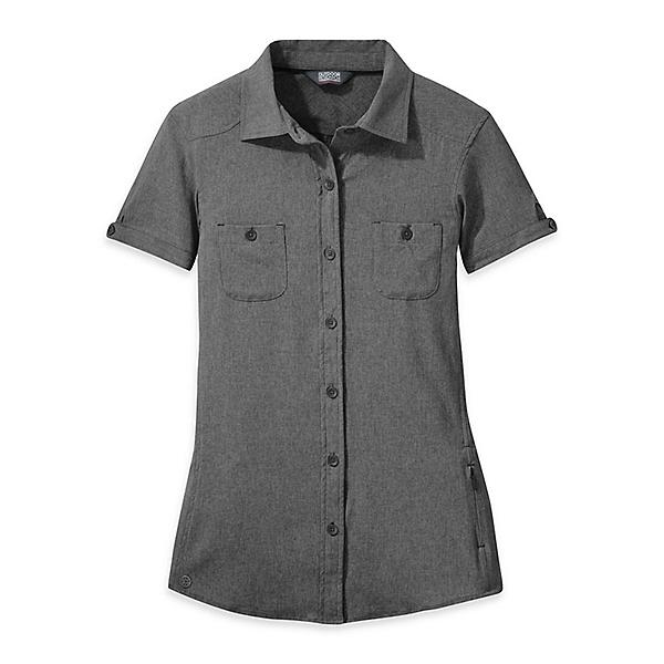 Outdoor Research Reflection Short Sleeve Shirt Women - Closeout, , 600