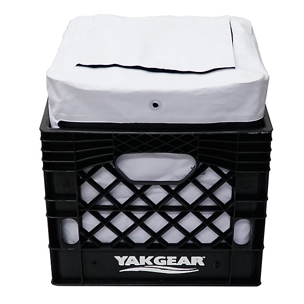 """YakGear CrateWell for 13"""" x 13"""" Crate, , 600"""