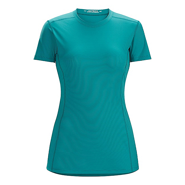 Arc'teryx Phase SL Crew Short Sleeve - Women's, , 600