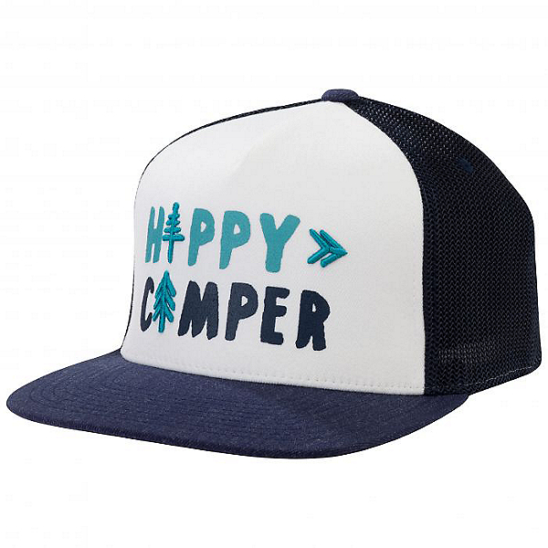 8228dfc6ecd7d5 Outdoor Research Happy Camper Trucker Cap - Women - AustinKayak