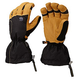 Mountain Hardwear Jalapeno Glove, Inca Gold, 256